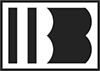Forlaget IIB logo